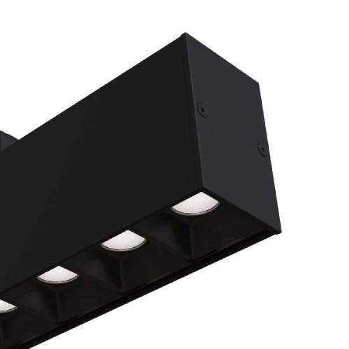 Трековый светильник Track lamps TR014-2-20W3K-B