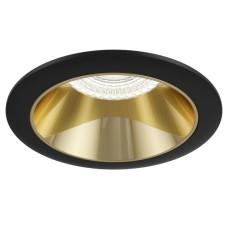 Точечный светильник Share DL051-1BG