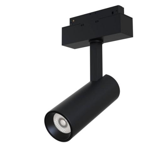 Трековый светильник Track lamps TR019-2-10W4K-B