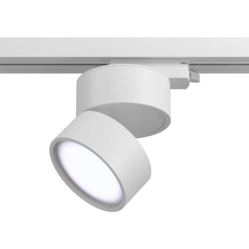Трековый светильник Track lamps TR007-1-12W4K-W