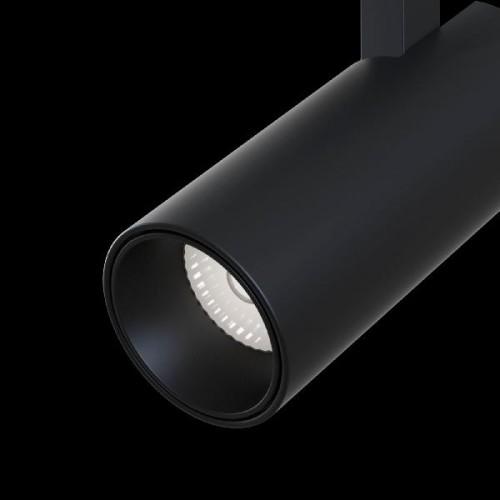 Трековый светильник Track lamps TR019-2-15W3K-B