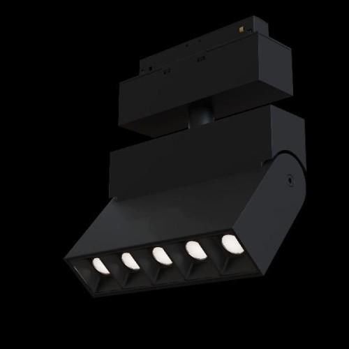 Трековый светильник Track lamps TR015-2-10W3K-B