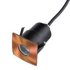 Встраиваемый светильник уличный Ipogeo ip384328