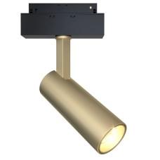 Трековый светильник Focus Led TR019-2-10W4K-MG