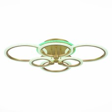 Потолочная люстра Cerina SLE500522-06RGB