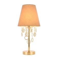 Интерьерная настольная лампа Meddo SL1138.204.01 ST Luce