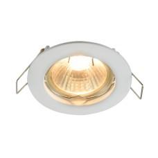 DL009-2-01-W Встраиваемый светильник Downlight Metal Modern Maytoni