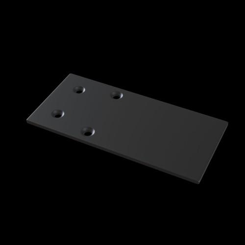 TRA004EC-21B Аксессуар для трекового светильника Accessories for tracks Magnetic track system Maytoni