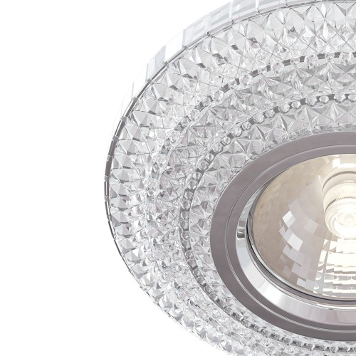 DL295-5-3W-WC Встраиваемый светильник Metal Modern Downlight Maytoni