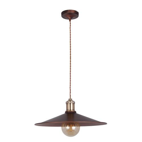T028-01-R Подвесной светильник Loft Jingle Maytoni