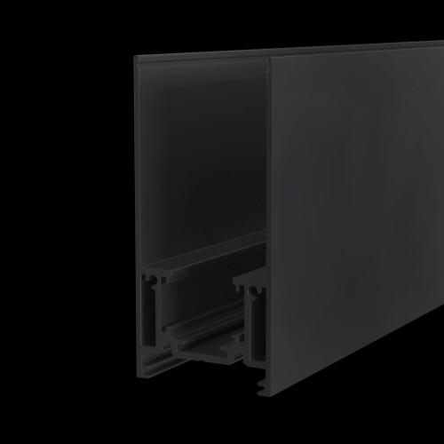 TRX004-212B Аксессуар для трекового светильника Busbar trunkings Magnetic track system Maytoni