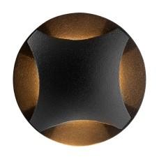 O036-L3B3K Встраиваемый светильник Biscotti Outdoor Maytoni