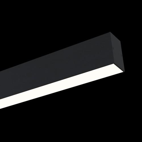 TR012-2-20W4K-B Трековый светильник Track lamps Magnetic track system Maytoni