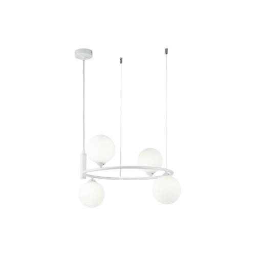 MOD013PL-04W Подвесной светильник Modern Ring Maytoni