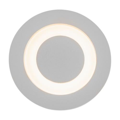 O037-L3W3K Встраиваемый светильник Limo Outdoor Maytoni