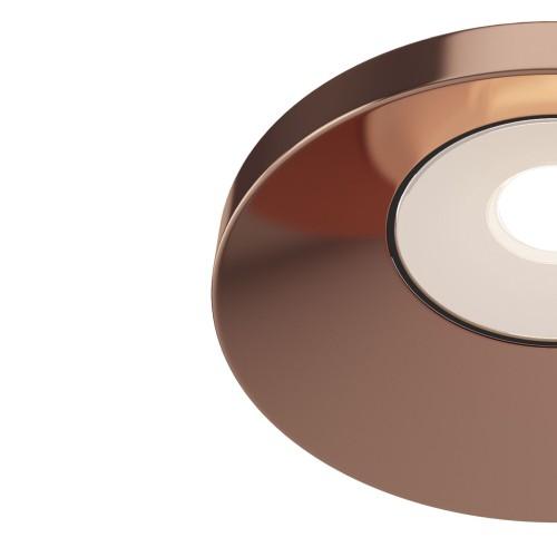 DL040-L10RG4K Встраиваемый светильник Kappell Downlight Maytoni