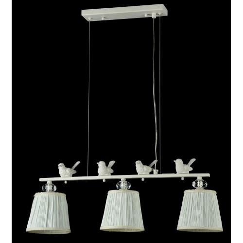 ARM012-03-W Подвесной светильник Elegant Flitter Maytoni