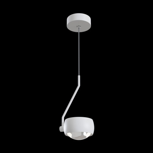 MOD072PL-L8W3K Подвесной светильник Lens Technical Maytoni