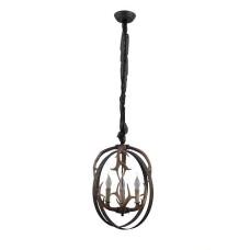 OML-51906-04 Светильник подвесной Leporano Comfort Omnilux