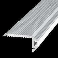 Алюминиевый профиль для ступеней STEP 3819B