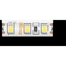 Лента светодиодная стандарт 2835, 120 LED/м, 9,6 Вт/м, 12В , IP65, Цвет: Теплый белый