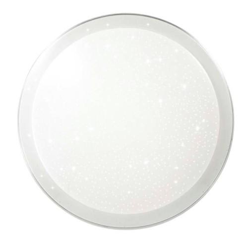 2015/E SN 098 св-к KASTA пластик LED 72Вт 3000-6000K D400 IP43 пульт ДУ