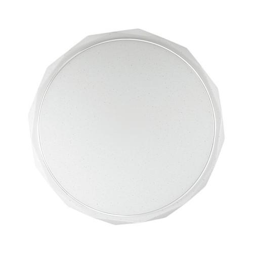 2056/EL SN 090 св-к MASIO пластик LED 72Вт 3000-6000K D500 IP43 пульт ДУ