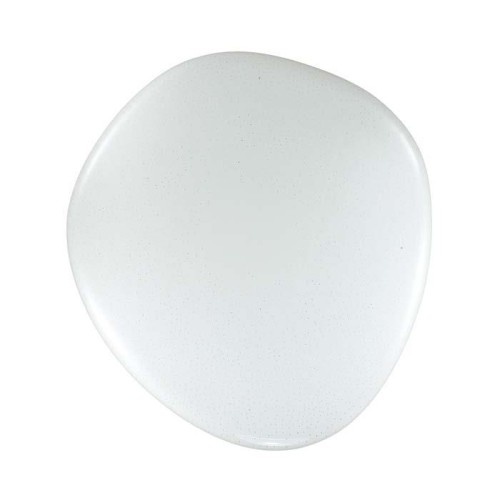 2039/DL SN 075 св-к STONE пластик LED 48Вт 3000-6000K 500х460 IP43 пульт ДУ
