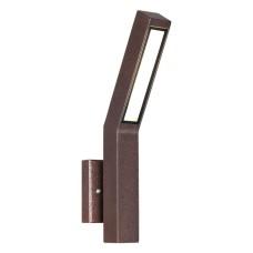 358056 NT19 168 коричневый Ландшафтный светильник IP65 LED 3000К 8W 220V CORNU
