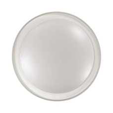 2049/DL SN 092 св-к KABRIO пластик LED 48Вт 3000-6000K D450 IP43 пульт ДУ