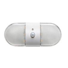 357441 NT18 143 белый Мебельный накладной светильник IP20 LED 4000K 0,6W MADERA