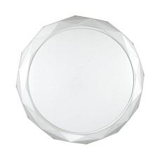 2045/EL SN 080 св-к GINO пластик LED 72Вт 3000-6000K D500 IP43 пульт ДУ