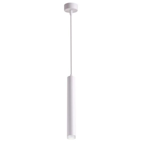 358129 NT19 069 белый Накладной светильник, длина провода 1м IP20 LED 3000K 10W 160 - 265V MODO