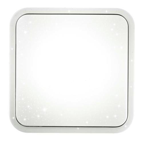 2014/D SN 097 св-к KVADRI пластик LED 48Вт 4000K 430х430 IP43