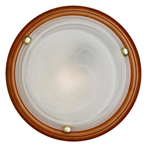 259 SN 107 св-к NAPOLI стекло E27 2*100Вт D460