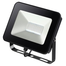 357529 NT18 176 черный Ландшафтный прожектор IP65 LED 4000K 30W 220-240V ARMIN