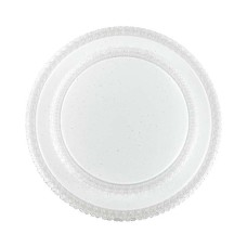 2041/EL SN 093 св-к FLOORS пластик LED 72Вт 3000-6000K D450 IP43 пульт ДУ