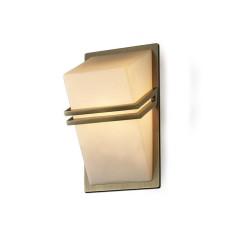 2023/1W ODL11 629 бронза Настенный светильник G9 40W 220V TIARA