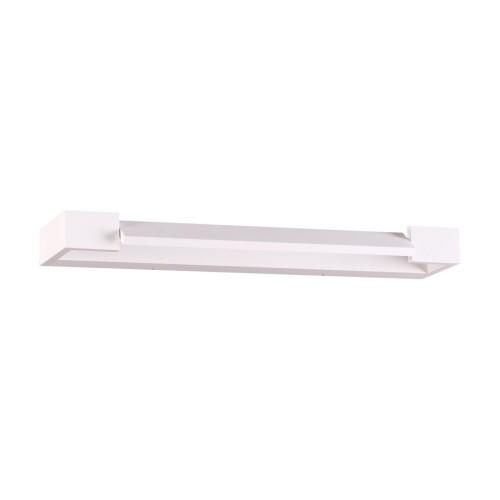 3887/12WW ODL20 121 белый/металл Настенный поворотный светильник LED 4000K 12W 220V IP44 ARNO