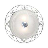 Светильник настенный V6861/2A, 2хЕ27 макс. 60Вт хром Vitaluce