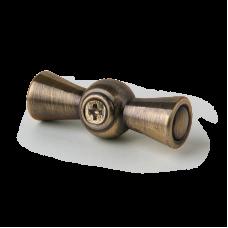 Ручка выключателя 2 шт. (бронза) Ретро WL18-20-01